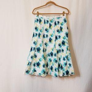 Focus 2000 100% cotton skirt